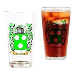 Haggmark Drinking Glass