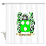 Haggmark Shower Curtain