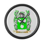 Haggmark Large Wall Clock