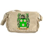 Hagglund Messenger Bag