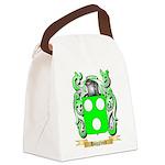 Hagglund Canvas Lunch Bag