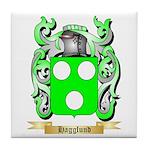 Hagglund Tile Coaster