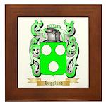 Hagglund Framed Tile