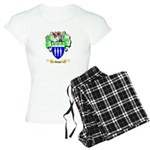 Haggit Women's Light Pajamas