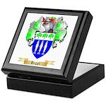 Haggit Keepsake Box