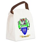 Haggit Canvas Lunch Bag