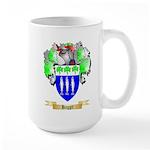 Haggit Large Mug