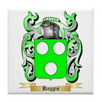Haggis Tile Coaster