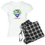 Haggett Women's Light Pajamas