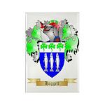 Haggett Rectangle Magnet (100 pack)
