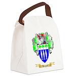 Haggett Canvas Lunch Bag