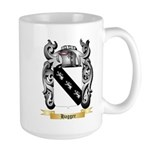 Hagger Large Mug