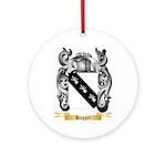 Hagger Ornament (Round)