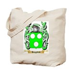 Haggblad Tote Bag