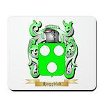 Haggblad Mousepad