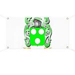 Haggblad Banner