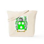 Haggberg Tote Bag