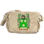 Haggberg Messenger Bag