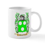 Haggberg Mug