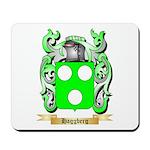 Haggberg Mousepad