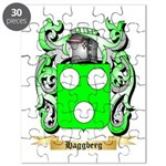 Haggberg Puzzle