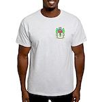 Haggarty Light T-Shirt