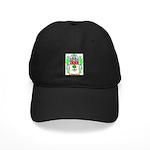 Haggarty Black Cap
