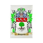 Haggarty Rectangle Magnet (100 pack)