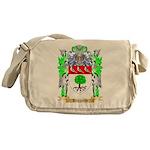 Haggarty Messenger Bag