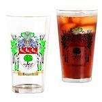 Haggarty Drinking Glass