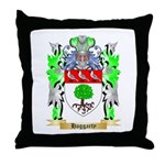 Haggarty Throw Pillow