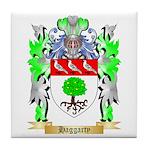 Haggarty Tile Coaster