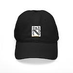 Haggard Black Cap