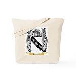Haggard Tote Bag