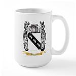 Haggard Large Mug