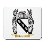 Haggard Mousepad