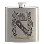 Haggard Flask