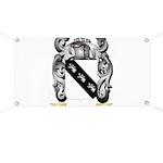 Haggard Banner