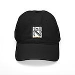 Haggar Black Cap