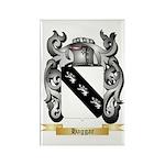 Haggar Rectangle Magnet (100 pack)