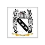 Haggar Square Sticker 3