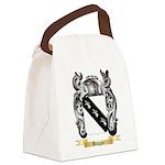Haggar Canvas Lunch Bag