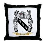 Haggar Throw Pillow