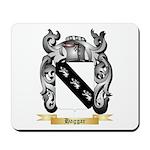 Haggar Mousepad