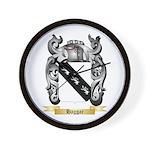 Haggar Wall Clock