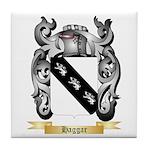 Haggar Tile Coaster