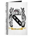 Haggar Journal