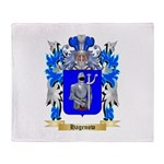 Hagenow Throw Blanket