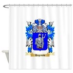Hagenow Shower Curtain
