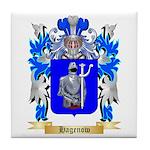 Hagenow Tile Coaster